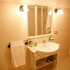 Отель B&B Le Serre Петралия-Соттана ванная фото 2