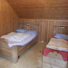 Отель Bø Camping og Hytter Апартаменты с различными типами кроватей фото 4