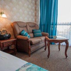 Mercury Hotel - Все включено 4* Номер категории Эконом с различными типами кроватей фото 5