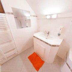 Отель Pension Lukas ванная