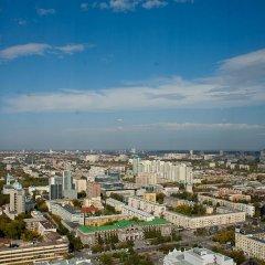 Отель Высоцкий 5* Стандартный номер фото 3