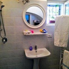 Отель B&B Aquila Альберобелло ванная фото 2