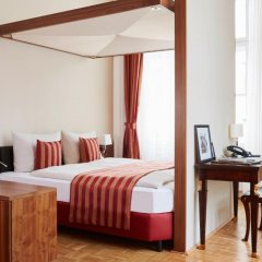 Отель Derag Livinghotel An Der Oper 4* Номер Бизнес фото 3