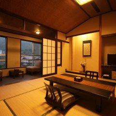 Отель Fukudaya Ундзен комната для гостей фото 3