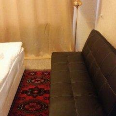 Мини-гостиница Вивьен 3* Номер Делюкс с разными типами кроватей фото 3