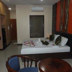 Dengba Hostel Phuket Улучшенный номер с различными типами кроватей фото 10