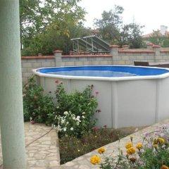 Отель Green Lagoon Guest House Болгария, Балчик - отзывы, цены и фото номеров - забронировать отель Green Lagoon Guest House онлайн бассейн