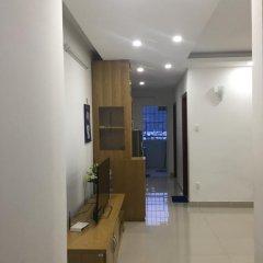 Отель Fully Equipped Luxury Apartment Вьетнам, Вунгтау - отзывы, цены и фото номеров - забронировать отель Fully Equipped Luxury Apartment онлайн в номере фото 2