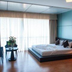 The Summer Hotel 3* Номер категории Премиум с различными типами кроватей фото 2