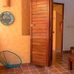 Отель Villas Miramar 3* Стандартный номер с различными типами кроватей фото 9