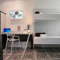 Отель Petit Palace Savoy Alfonso XII 4* Апартаменты Люкс разные типы кроватей фото 6