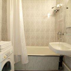Гостиница Царицыно Улучшенный номер разные типы кроватей фото 13