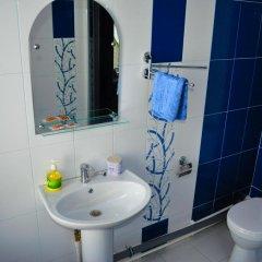 Гостиница Авион ванная фото 5