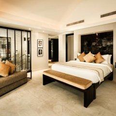 Отель Nikki Beach Resort 5* Люкс с различными типами кроватей