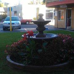 Отель Rodeway Inn Culver City фото 7