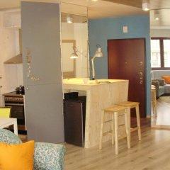 Отель Apartamenty przy Reformackiej в номере