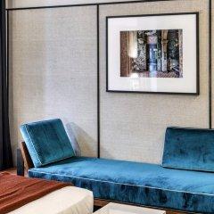 Отель Locanda Pandenus Brera 2* Стандартный номер с различными типами кроватей фото 8