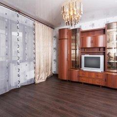 Гостиница Эдем Взлетка Улучшенные апартаменты разные типы кроватей фото 29