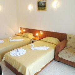 Hotel Onyx комната для гостей