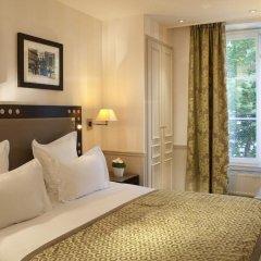 Hotel Duquesne Eiffel 3* Стандартный номер с различными типами кроватей фото 3