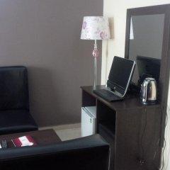 Отель GT-Maines Hotels & Suites удобства в номере