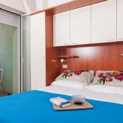 Отель Residence Nautic 3* Студия с различными типами кроватей фото 3