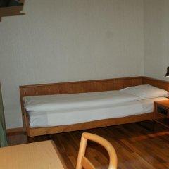 Hotel Limmathof 2* Стандартный номер с различными типами кроватей