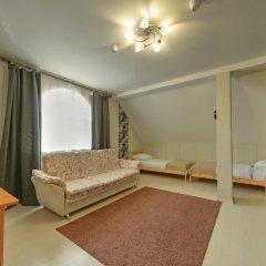 Гостиница Провинция Номер Эконом разные типы кроватей (общая ванная комната) фото 5