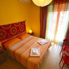 Отель Casa Carnera Стандартный номер с различными типами кроватей фото 6