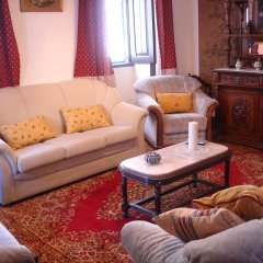 Отель Casa Do Sobral комната для гостей