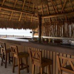 Отель Seadust Cancun Family Resort гостиничный бар фото 5