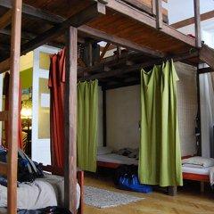 Home Made Hostel комната для гостей фото 2