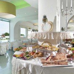 Hotel Mediterraneo питание фото 3