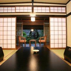 Отель Senomotokan Yumerindo 3* Стандартный номер
