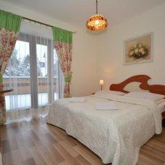 Отель Willa Borowianka комната для гостей фото 2