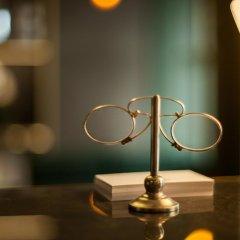 Handsome Hotel by Elegancia интерьер отеля фото 3