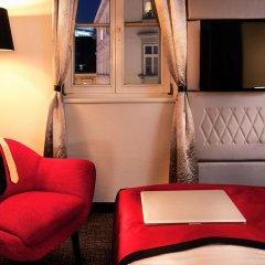 Отель Mercure Vienna First 4* Стандартный номер с различными типами кроватей фото 2
