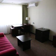 Гостиница Панорама Стандартный номер с разными типами кроватей
