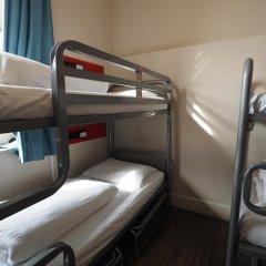 St Christopher's Inn, Greenwich - Hostel Кровать в общем номере с двухъярусной кроватью фото 3