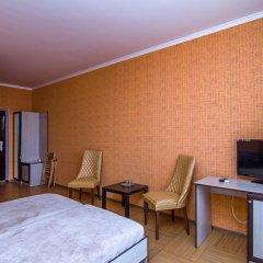 Отель Анжелика-Альбатрос Сочи комната для гостей фото 2