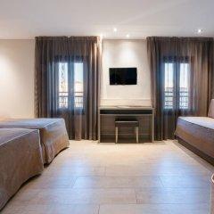 Hotel Santa Marta 2* Стандартный номер с различными типами кроватей фото 12