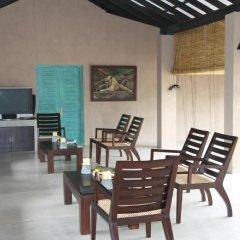 Отель Yala Villa Шри-Ланка, Тиссамахарама - отзывы, цены и фото номеров - забронировать отель Yala Villa онлайн питание фото 2