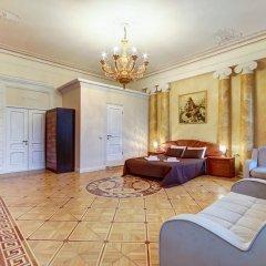 Hotel 5 Sezonov 3* Студия Делюкс с различными типами кроватей фото 12