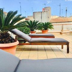 Отель Carbonell Испания, Льянса - отзывы, цены и фото номеров - забронировать отель Carbonell онлайн бассейн
