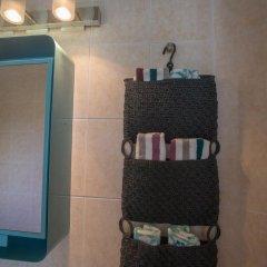Отель Narcissos Bay View Villa Кипр, Протарас - отзывы, цены и фото номеров - забронировать отель Narcissos Bay View Villa онлайн ванная