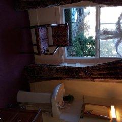 Отель Caravel Guest House Великобритания, Эдинбург - отзывы, цены и фото номеров - забронировать отель Caravel Guest House онлайн ванная фото 2