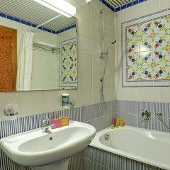Hotel Caesar Palace 4* Стандартный номер фото 5