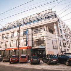 Nice Hostel HH парковка