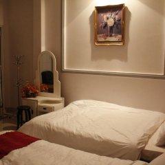 Отель Backpacker Inn Dalat Далат комната для гостей фото 5