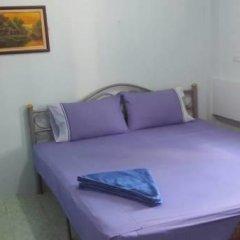Rungtawan Hostel Стандартный номер двуспальная кровать фото 7